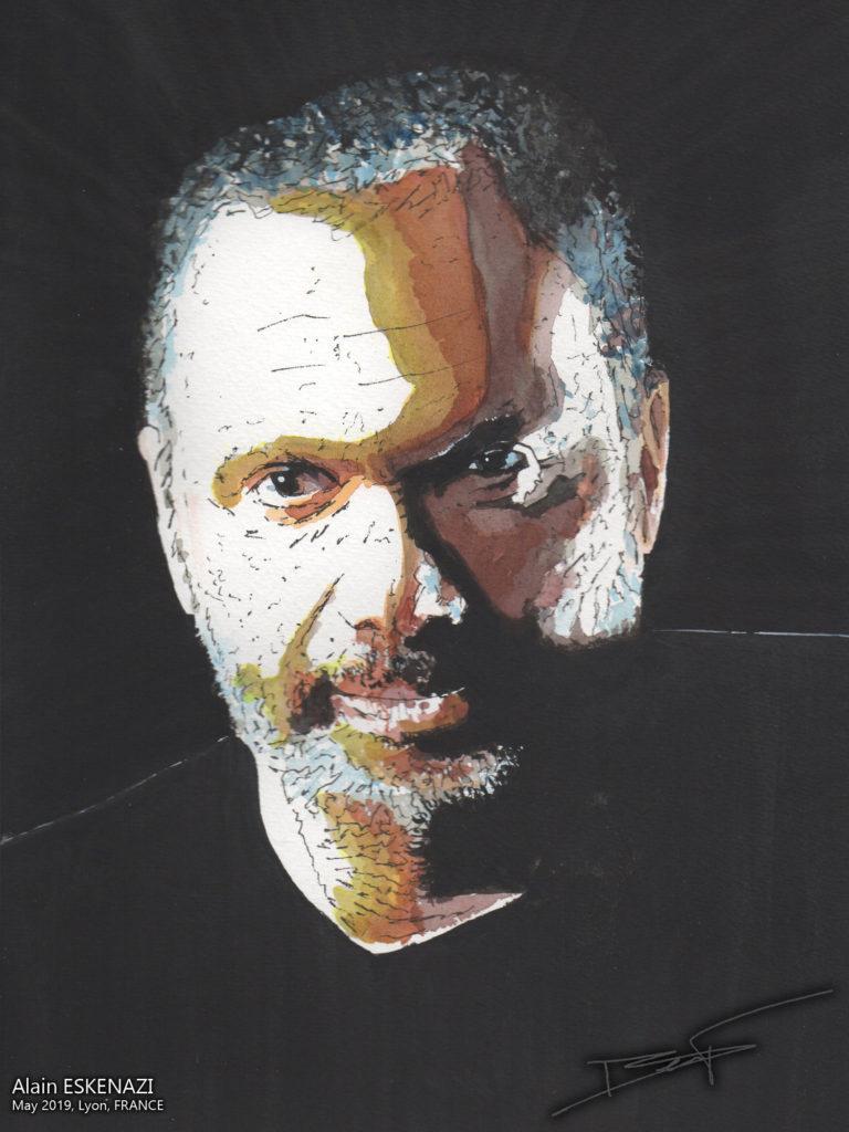 Alain Eskenazi